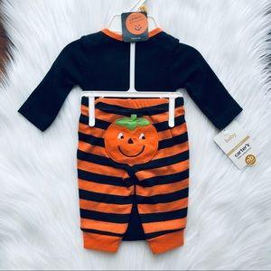 Carter's Mommy's Little Pumpkin Set 🎃